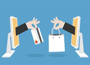 E-commerce professionale per aziende, vendita online
