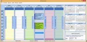 Schedulazione Interventi Tecnici
