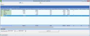 ADcall Report contratti di manutenzione